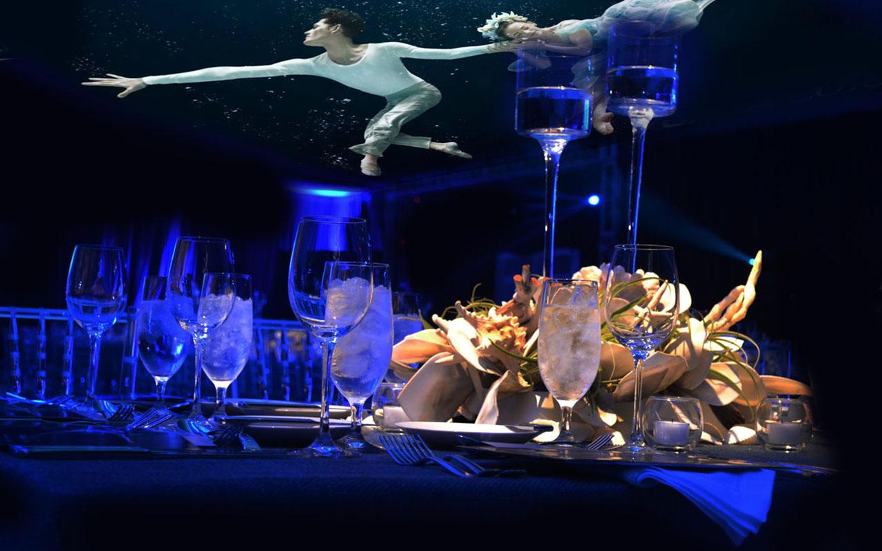 Miami City Ballet Gala 2016