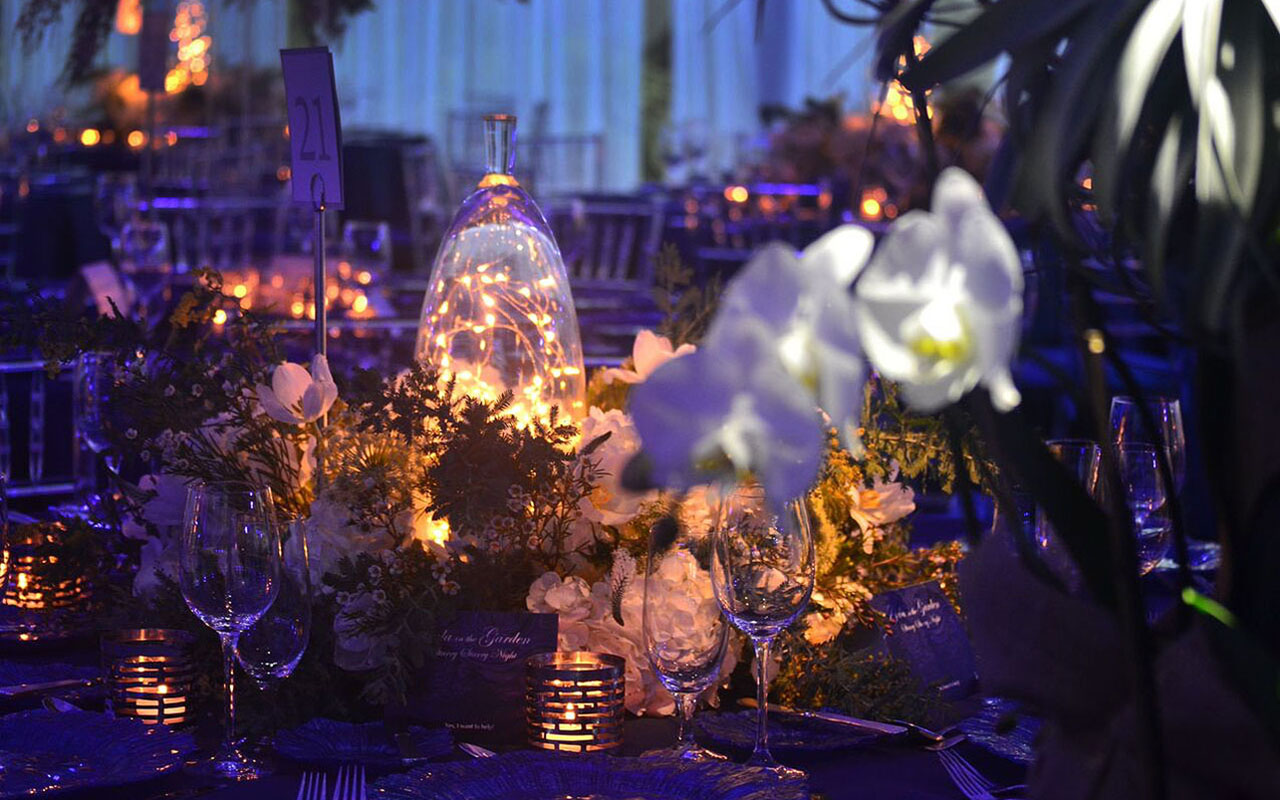 Fairchild Botanical Garden Gala 2016