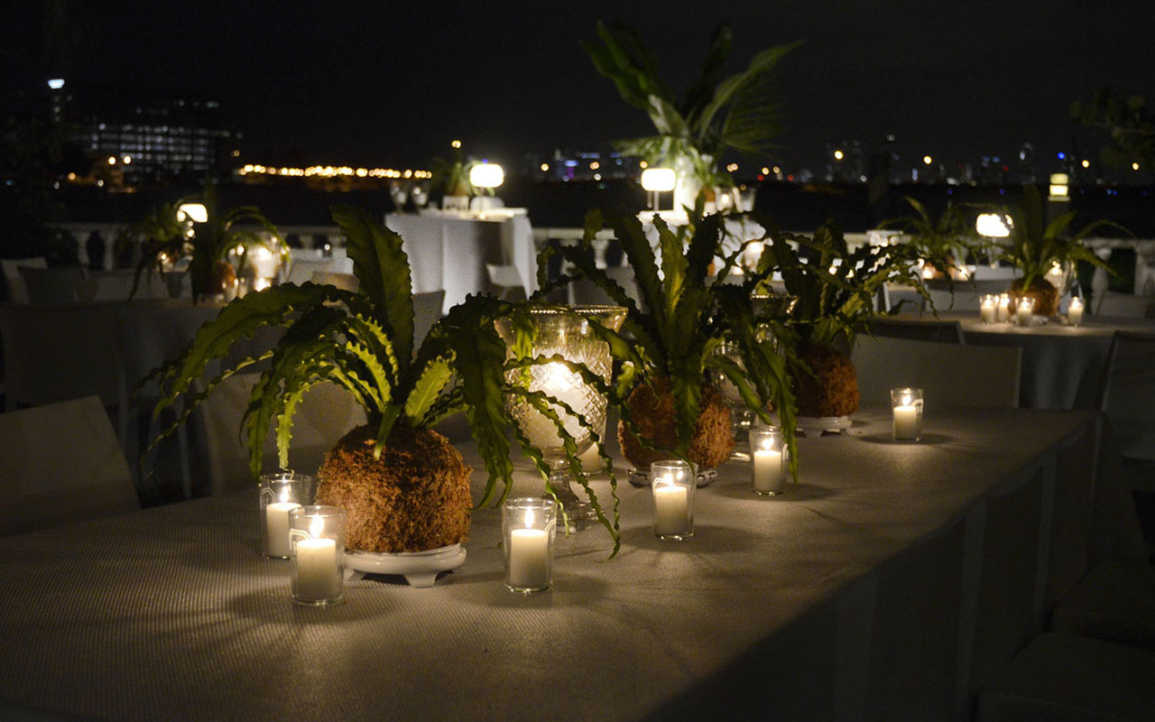 Harry Winston Dinner, Cultured Magazine, Miami Basel 2014