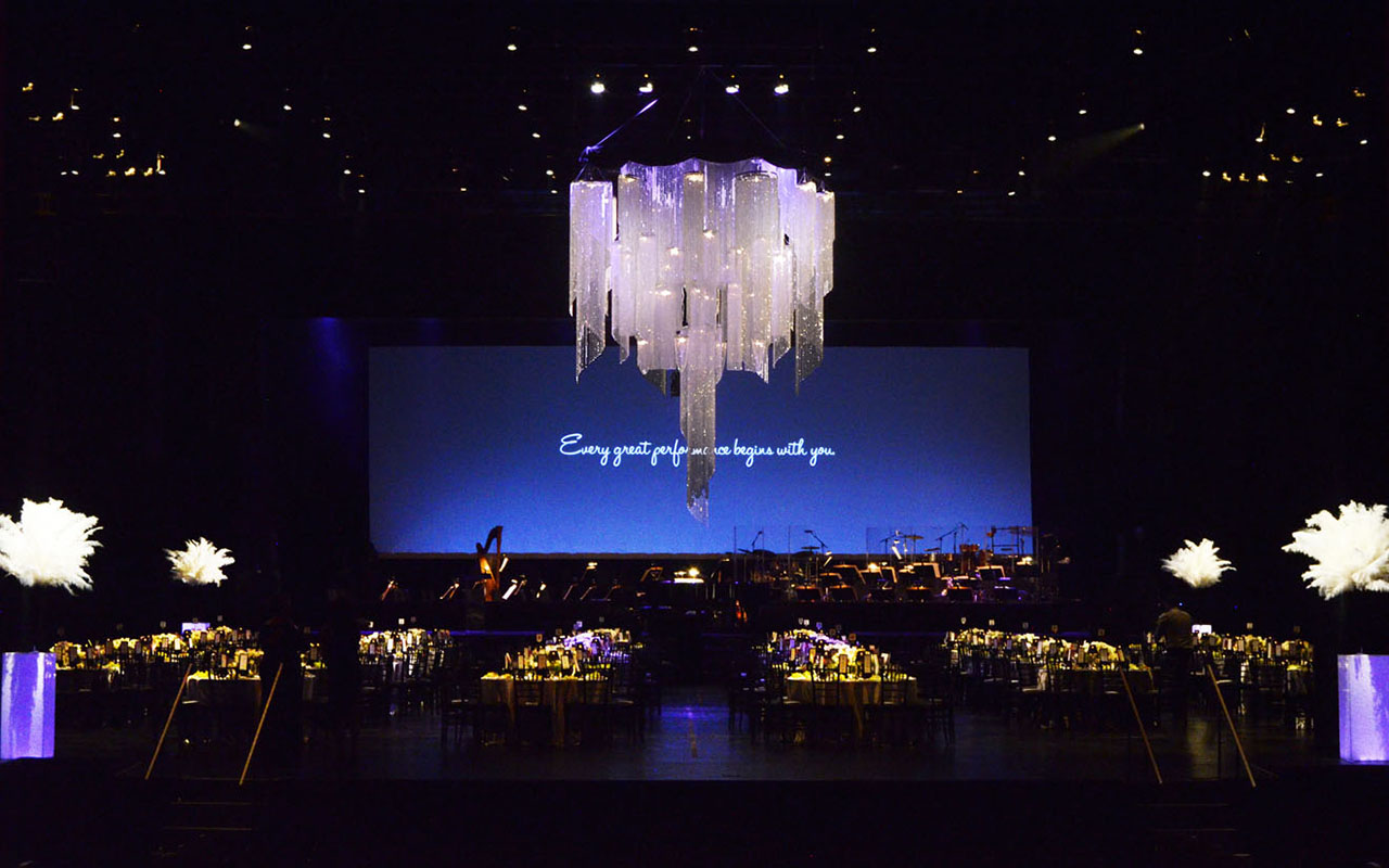 Frank Sinatra Centennial Gala, Arsht Center 2015